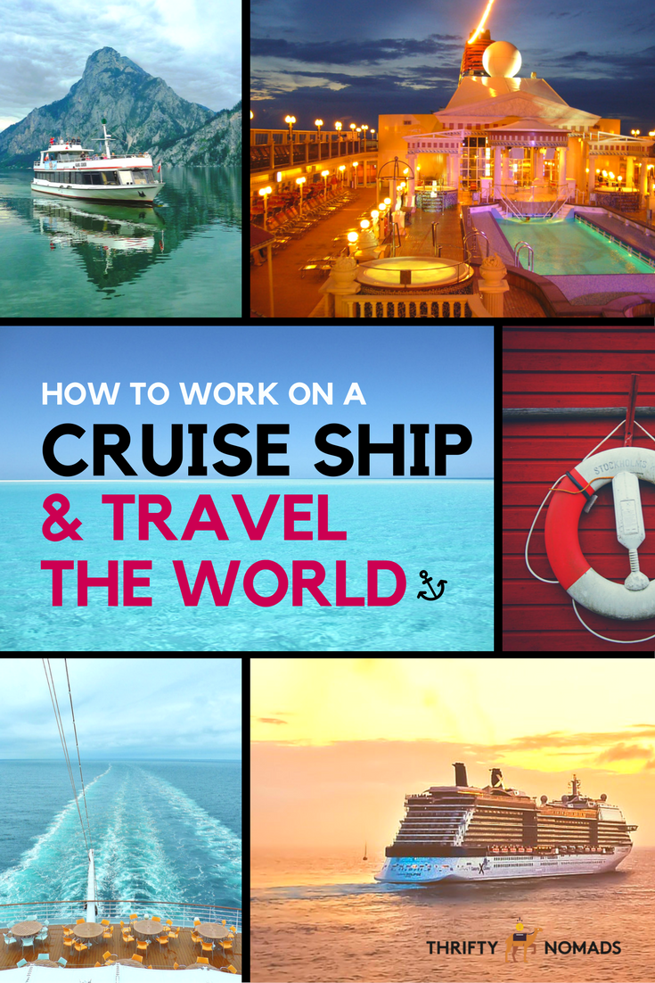Communication on this topic: How to Work on a Cruise Ship , how-to-work-on-a-cruise-ship/
