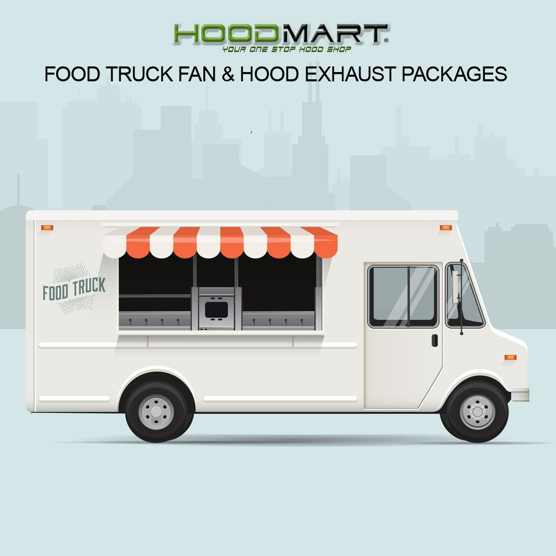 do you own a food truck and looking for