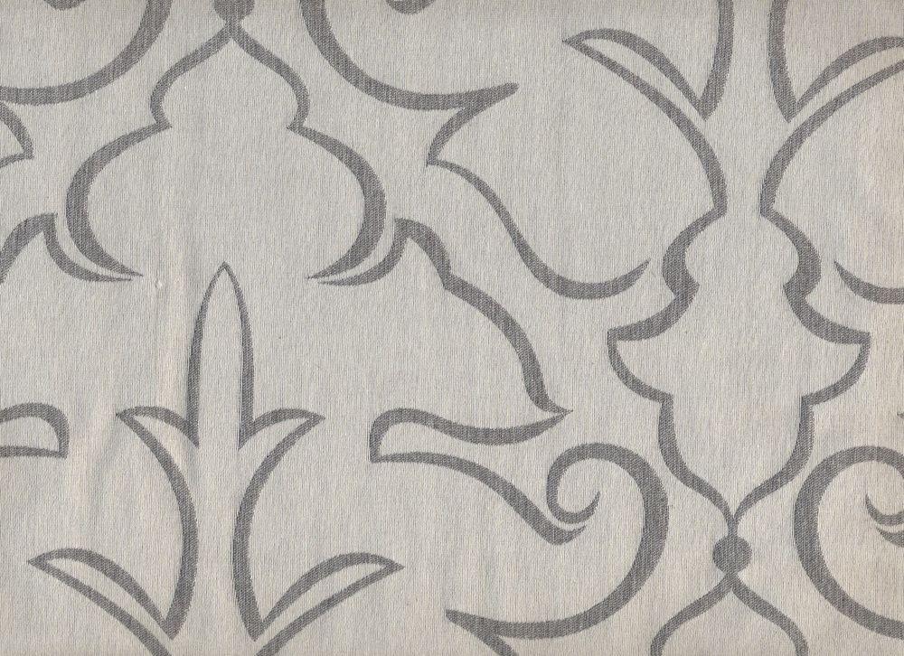 Telo arredo gran foulard copriletto divano tavola double face fantasia akane bianco e nero - Gran foulard divano ...