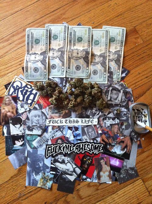 smoke weed everyday http://hdweedwallpapers.com/ #weedplant #skunk