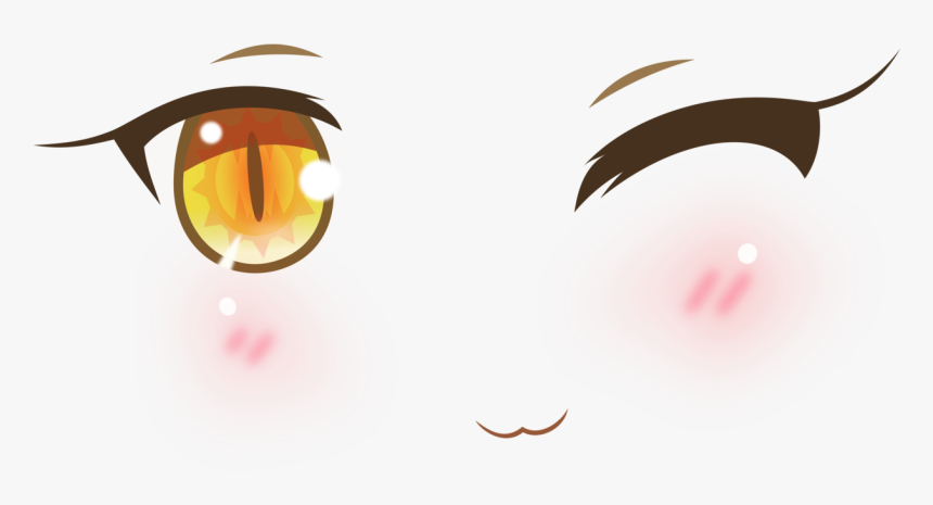 Anime Smile Png Transparent Anime Eyes Png Png Download Is Free Transparent Png Image To Explore More Similar Hd Image On Pngi Anime Eyes Anime Smile Anime