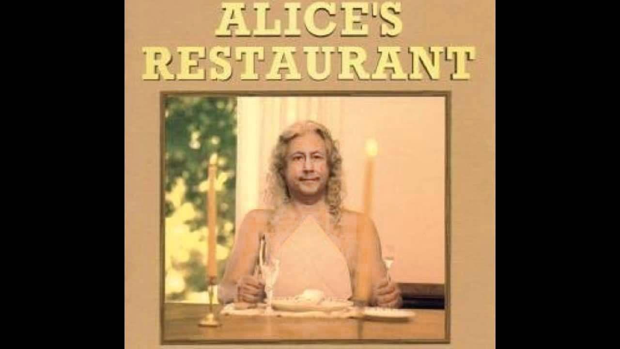 Alice's Restaurant (Full 23 Minute Song)