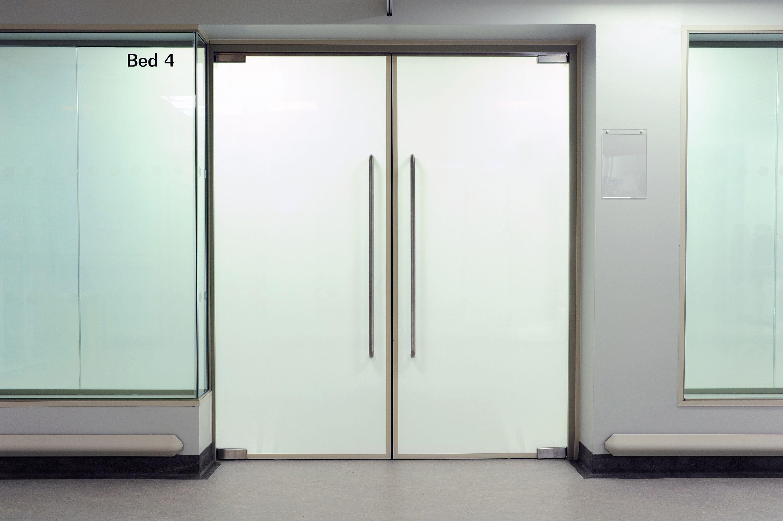 Glass Door Frosted Smart Glass Glass Office Doors Glass Door