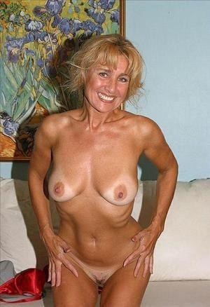 Naked women showing virginia