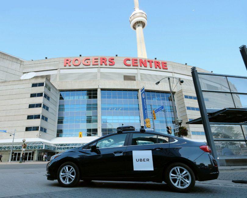 Uber Toronto Phone Number >> Uber To Develop Own Maps For Toronto Uber News Uber