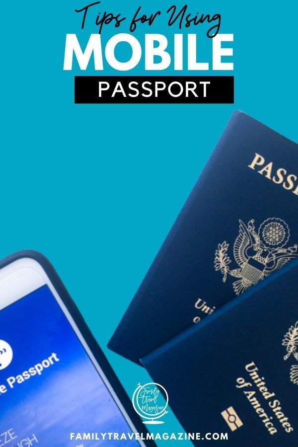 Review of the free Mobile Passport App, which is a great