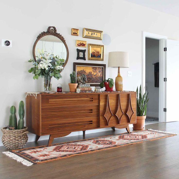 mid century modern apartment decoration ideas also best images in dream rh pinterest