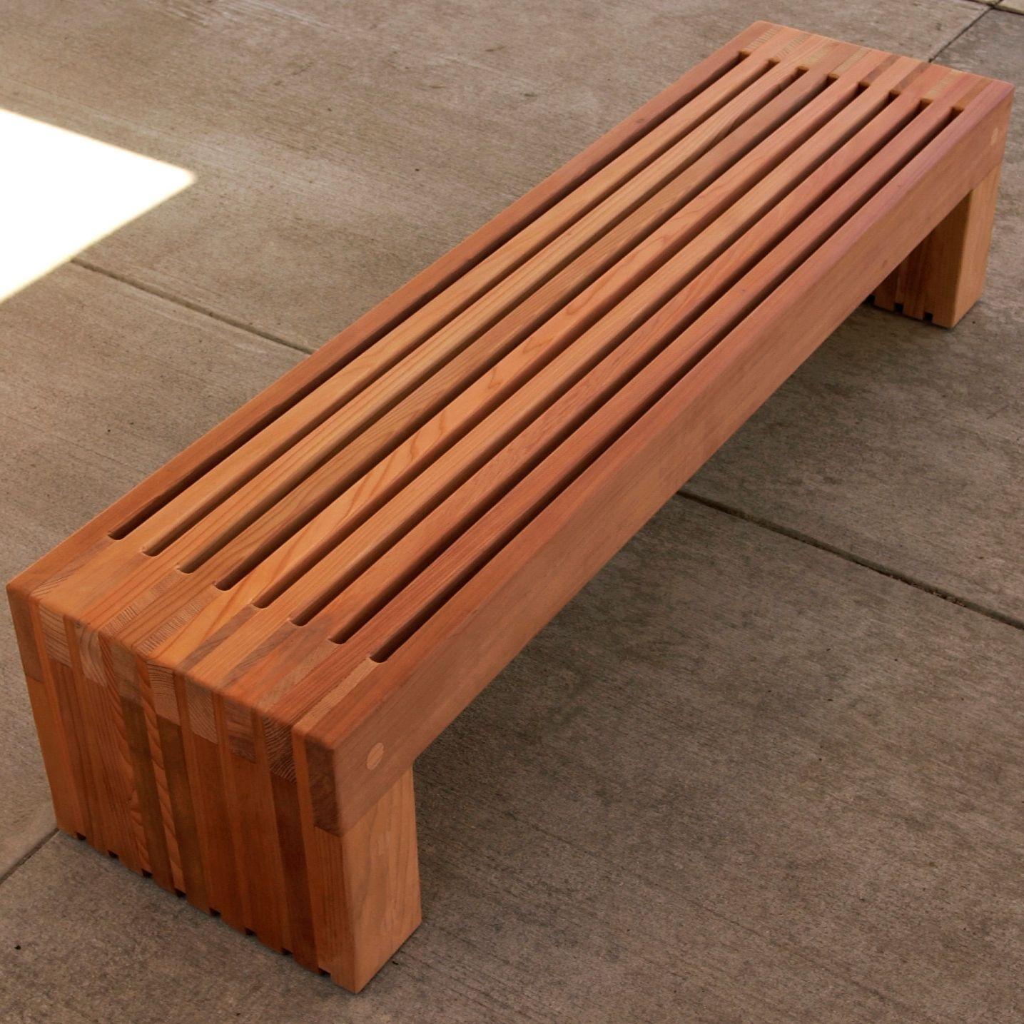 Remarkable Palisade Bench Artform Urban Artformurban Gamerscity Chair Design For Home Gamerscityorg