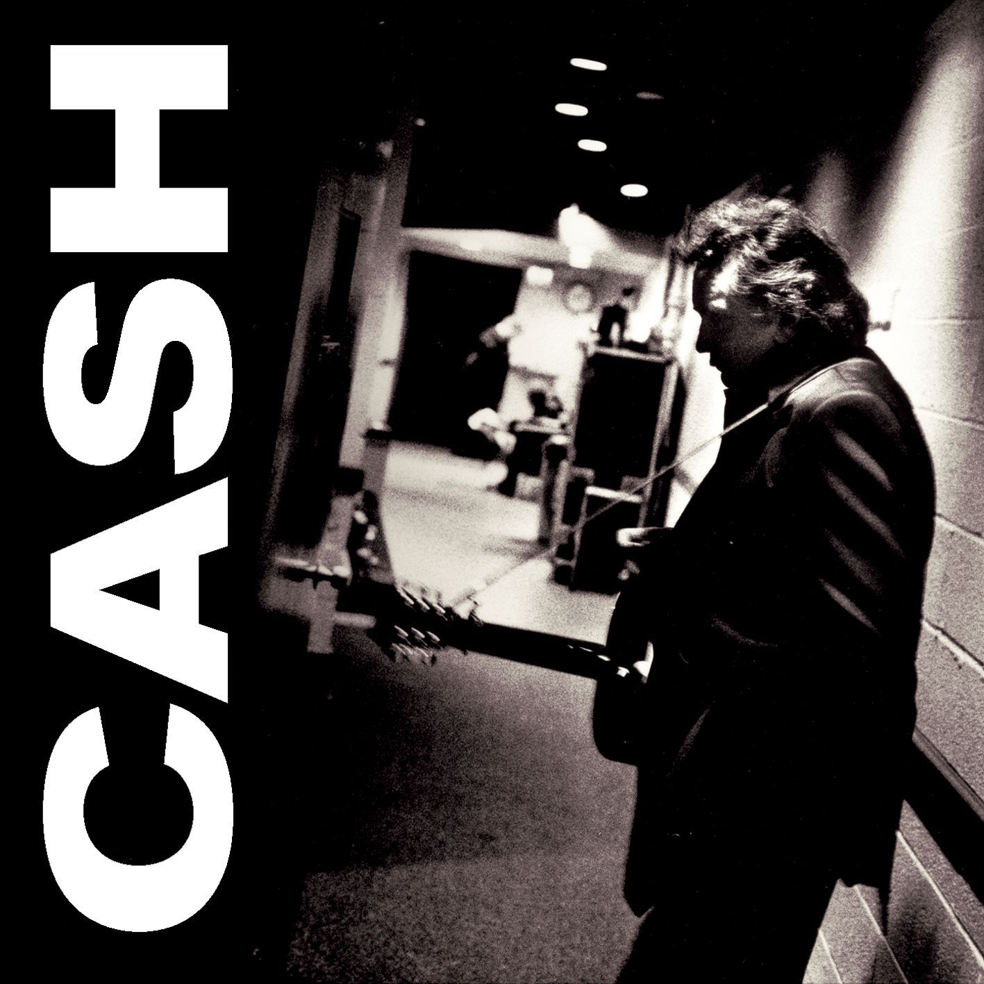 Johnny Cash Pool Song Johnny Cash American Iii Solitary Man I D Buy It For The Cover