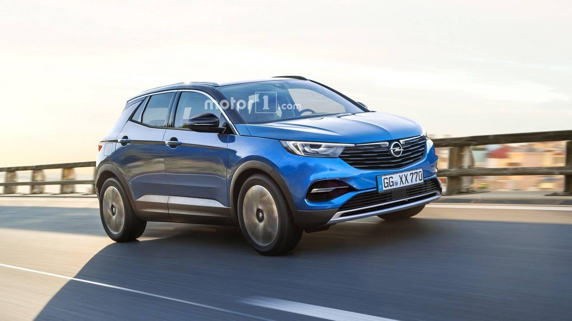 Calendario Serie B 2020 2020.Opel Mokka 2020 2020 Opel Mokka X First Details Bigger