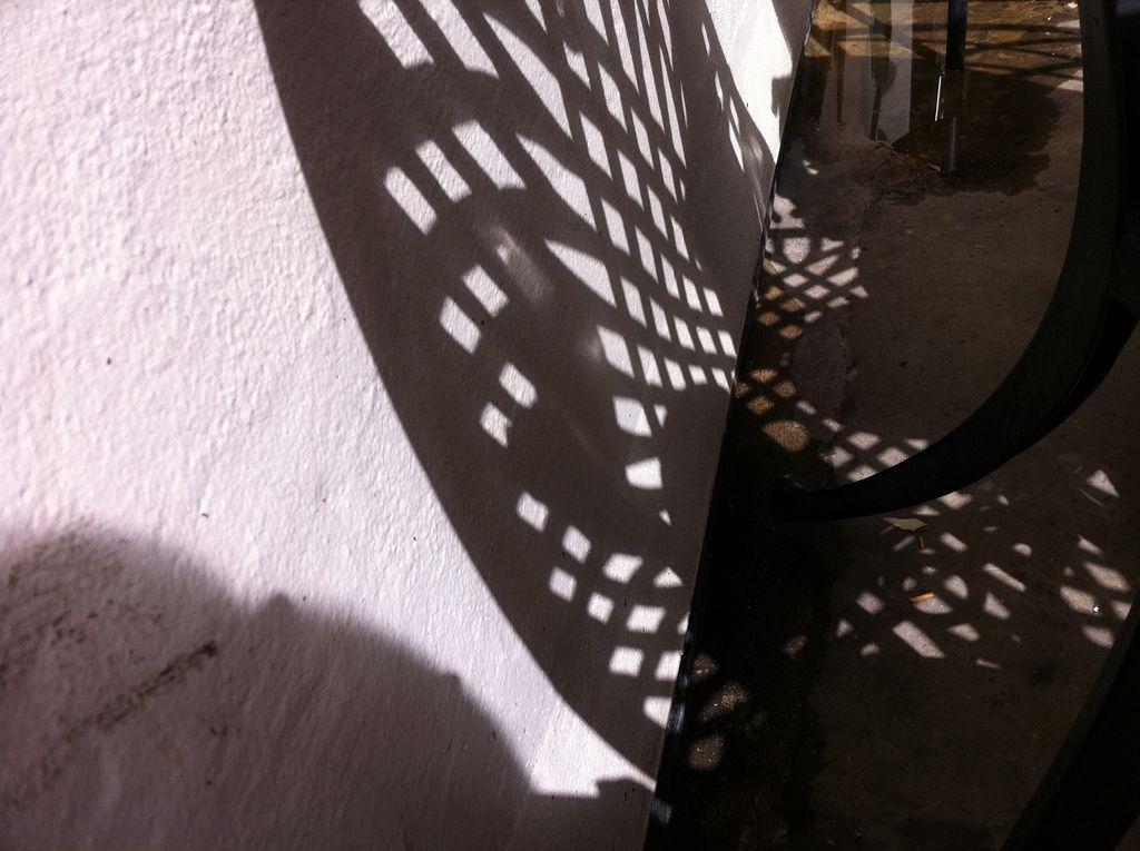 Vennels Courtyard