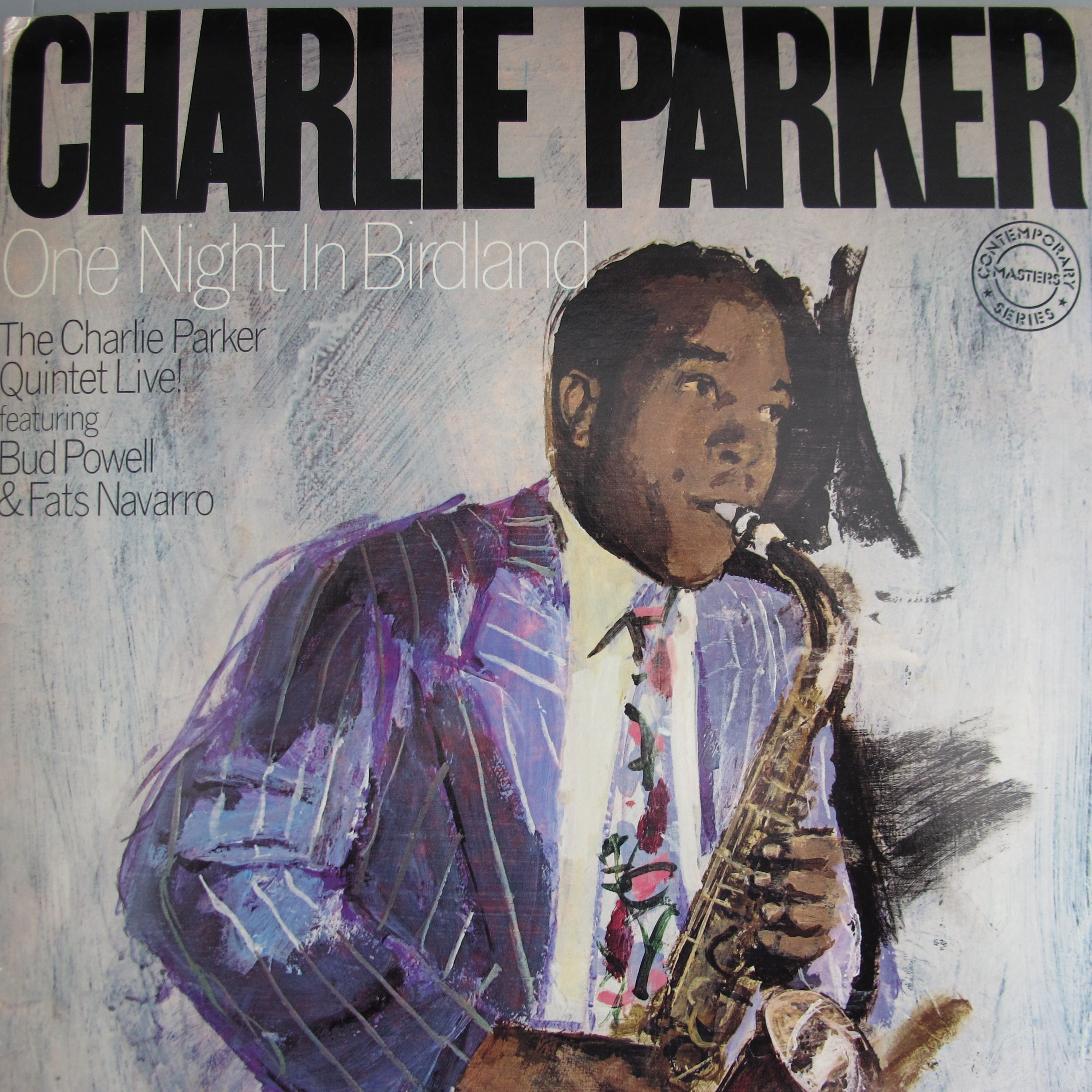 charlie parker The parker series, written by john connolly john's first novel, every dead thing , introduced the character of charlie parker, a former policeman hunting the.