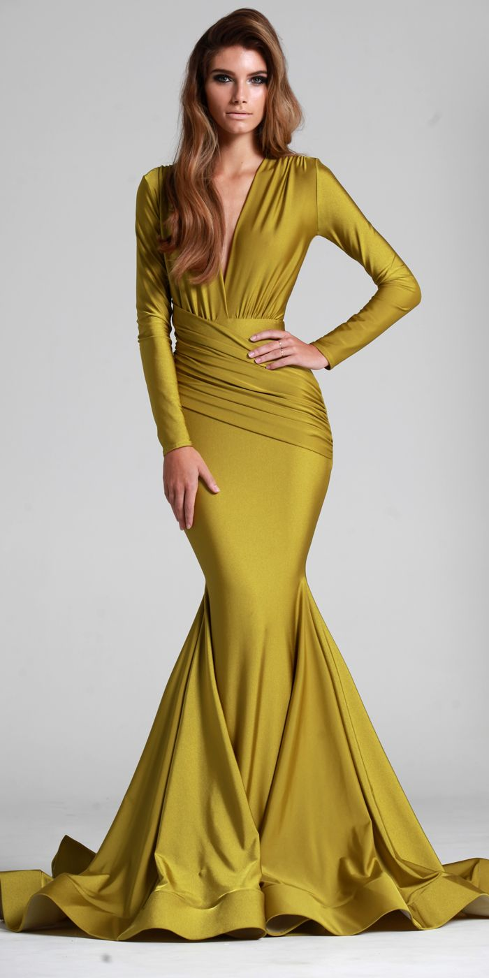 Olga gown dress pinterest gowns formal and prom