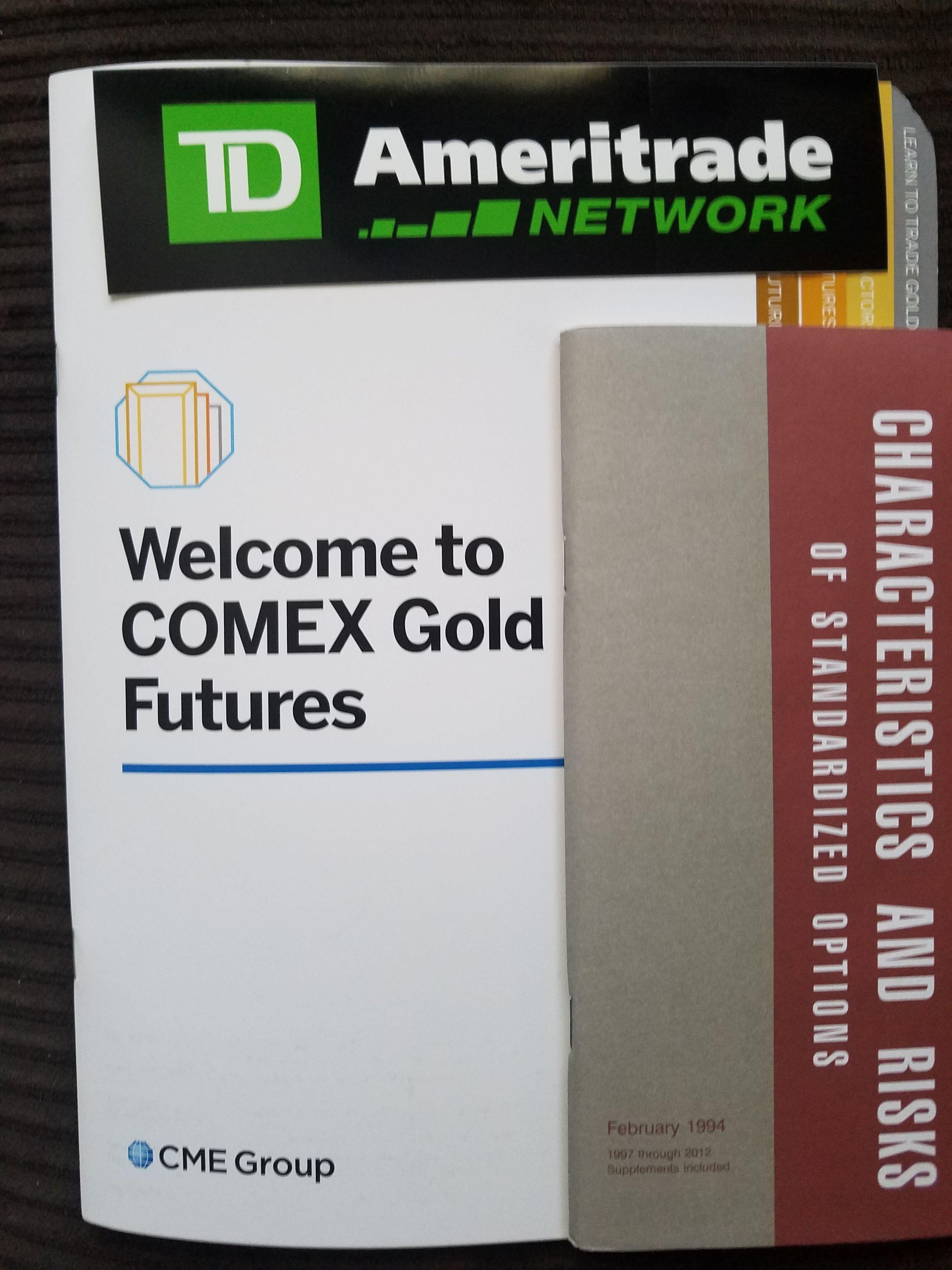 Ex-Dividend Reminder: TD Ameritrade Holding, WisdomTree Investments ...