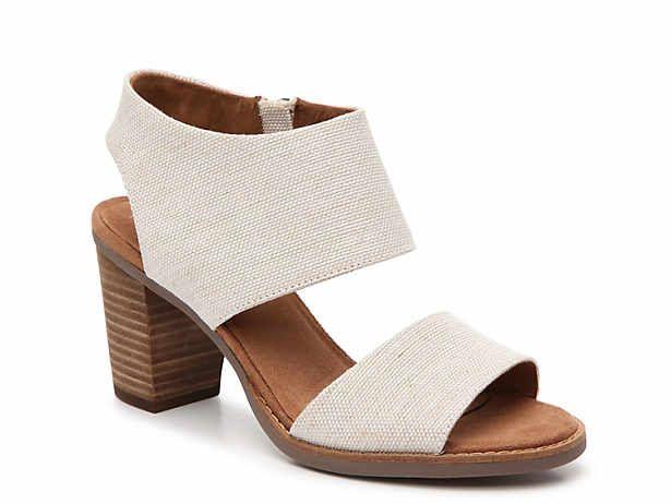 c05f1a95e4e Block Heel Sandals for Women