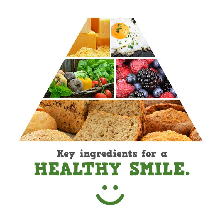 Pin by Dentistry For Special People on Healthy teeth