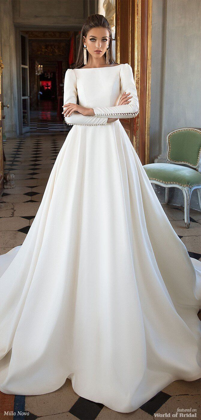Milla Nova 20 Wedding Dresses  Brautkleider 20