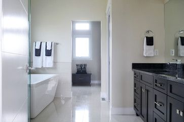 Dawn - contemporary - Bathroom - Other Metro - Superior Cabinets