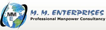 M M Enterprises is an International recruitment agency and Manpower