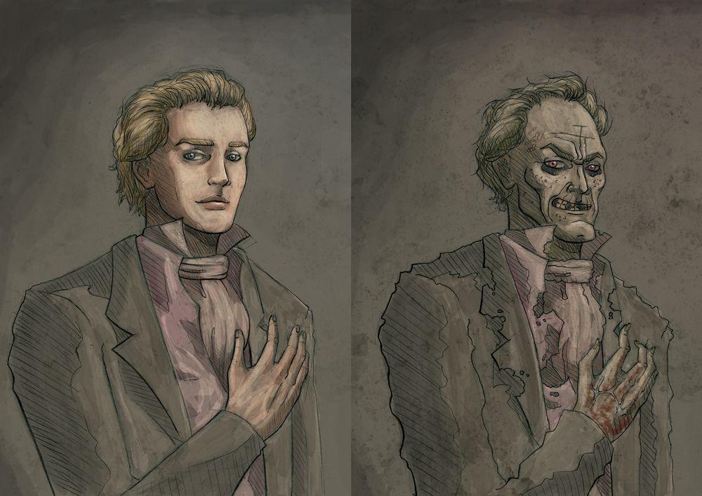 портрет дориана грея с иллюстрациями скором времени распоряжении