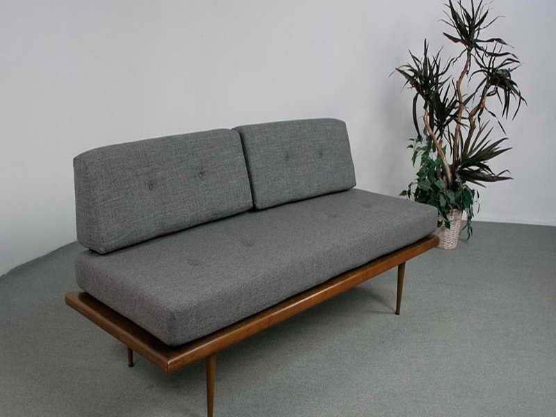 Superb Pin By Tisha Michele On Home Mid Century Sofa Bed Mid Pdpeps Interior Chair Design Pdpepsorg