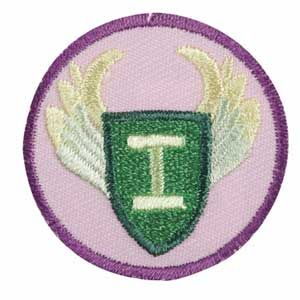 Junior independence badge badges girl scout juniors and girls junior independence badge as you grow up its time to start taking care of girl scout solutioingenieria Choice Image