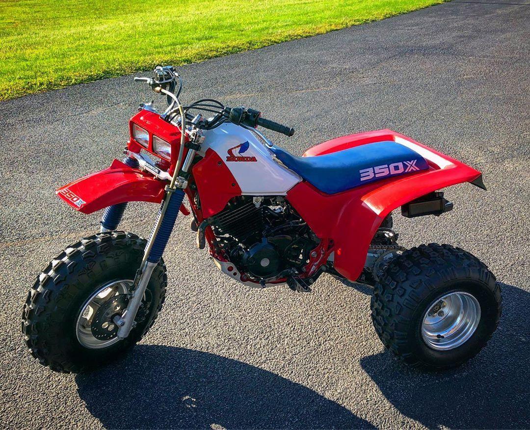 120 Honda Atc 350x Ideas In 2021 Honda Atc Trike