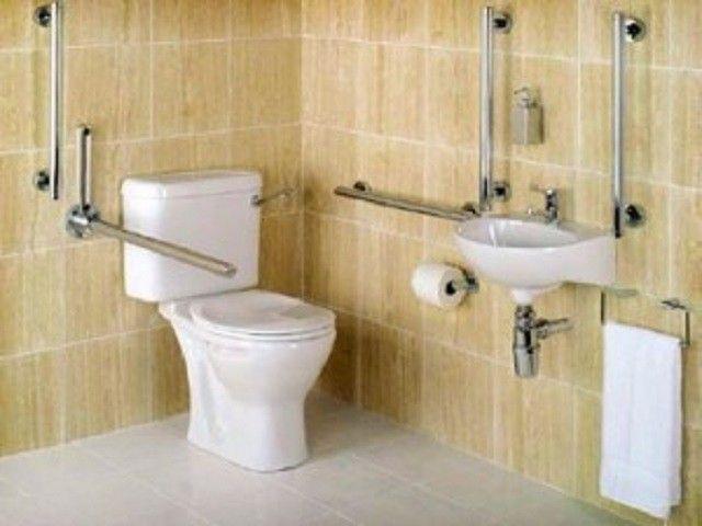 Handicap Bathroom Accessories handicap bathroom accessories #accessiblebathrooms >> find out
