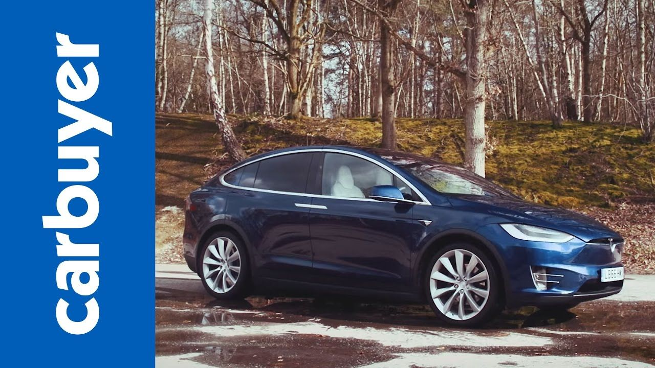 Tesla model x suv review ginny buckley carbuyer tesla model x review http