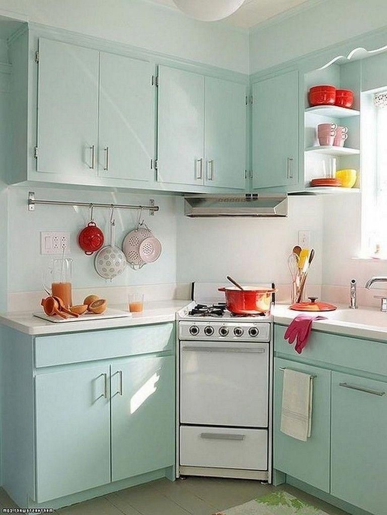 70 Marvelous Tiny House Kitchen Design Ideas Kitchens Kitchenideas Kitchendesign Tin Kitchen Remodel Countertops Tiny Kitchen Design Budget Kitchen Remodel