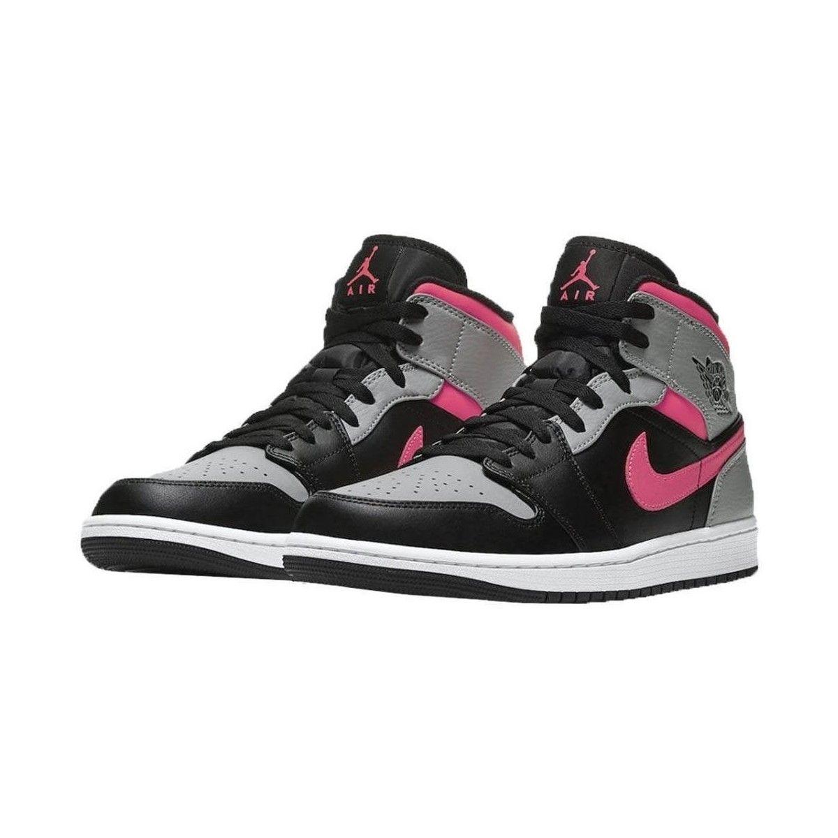 Best Nike Air Jordan 1 Mid Baskets montantes (hommes) - Best Nike Air