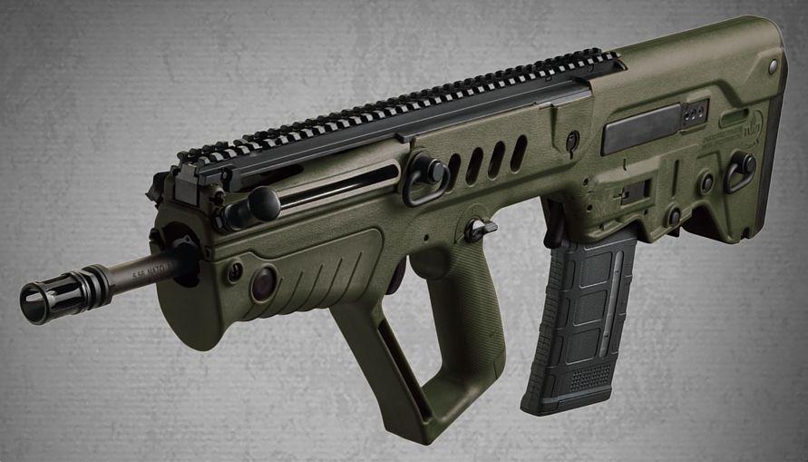 Pin by RAE Industries on Tanfoglio GT27 | Tavor rifle, Guns