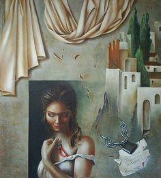 fatima marques painting - Cerca con Google