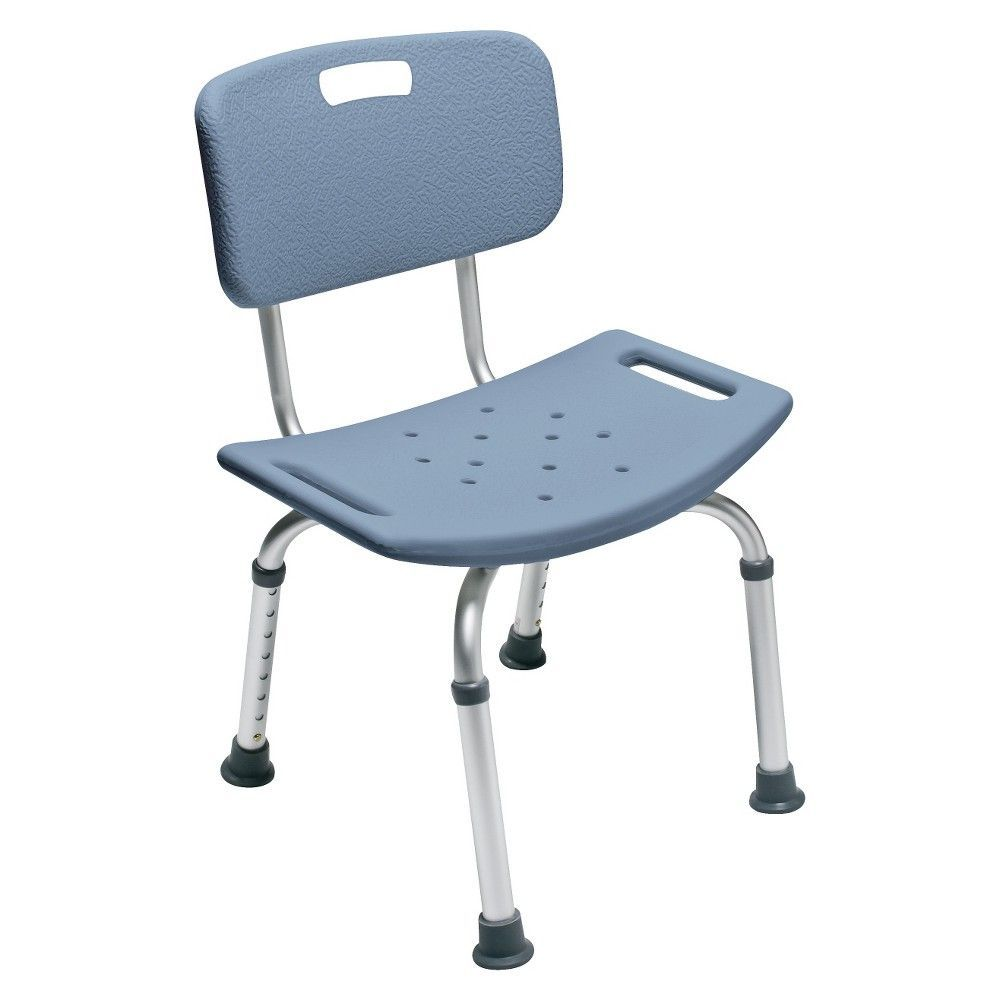 Lumex Platinum Collection Bath Seat with Back   Products   Pinterest ...