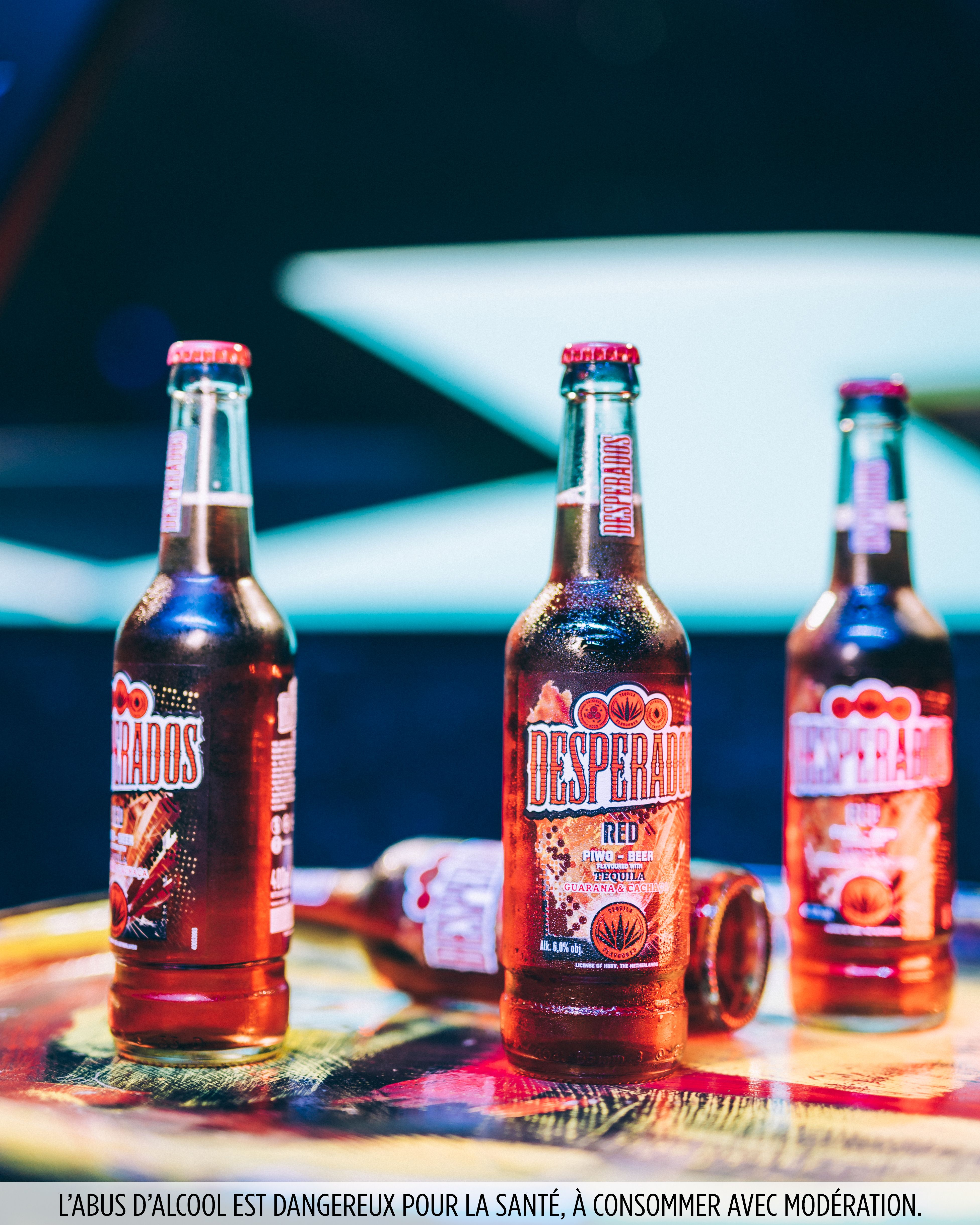 Biere Red Aromatisee Tequila Guarana Cachaca Desperados Le Pack De 6 Bouteilles De 33cl A Prix Carrefour En 2020 Tequila Cachaca Bouteille