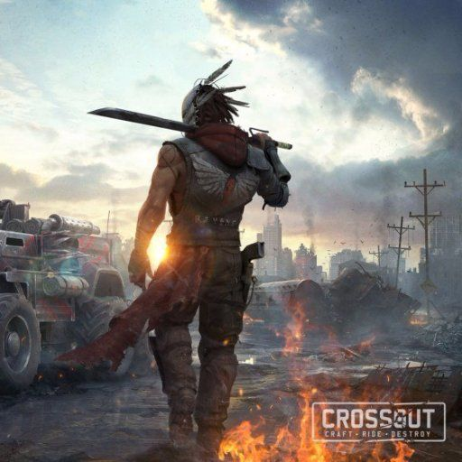 Crossout Guide | gaming | Videogames, Pc gamer, Xbox