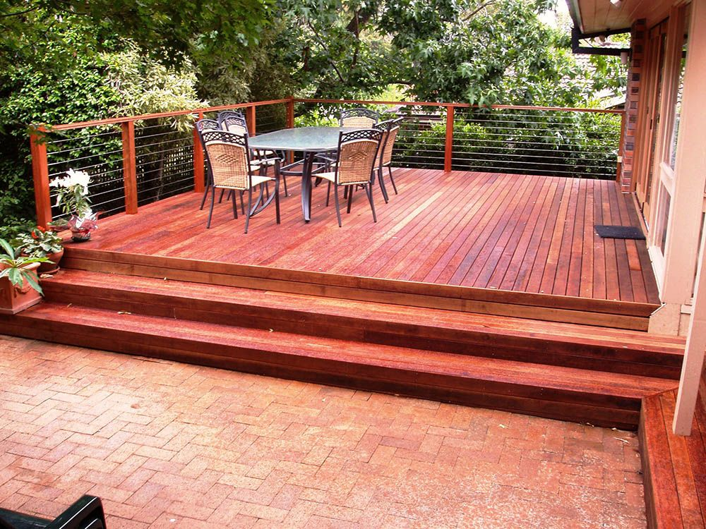 Best Timber Decks Timber Handrails Balustrade Treated 640 x 480