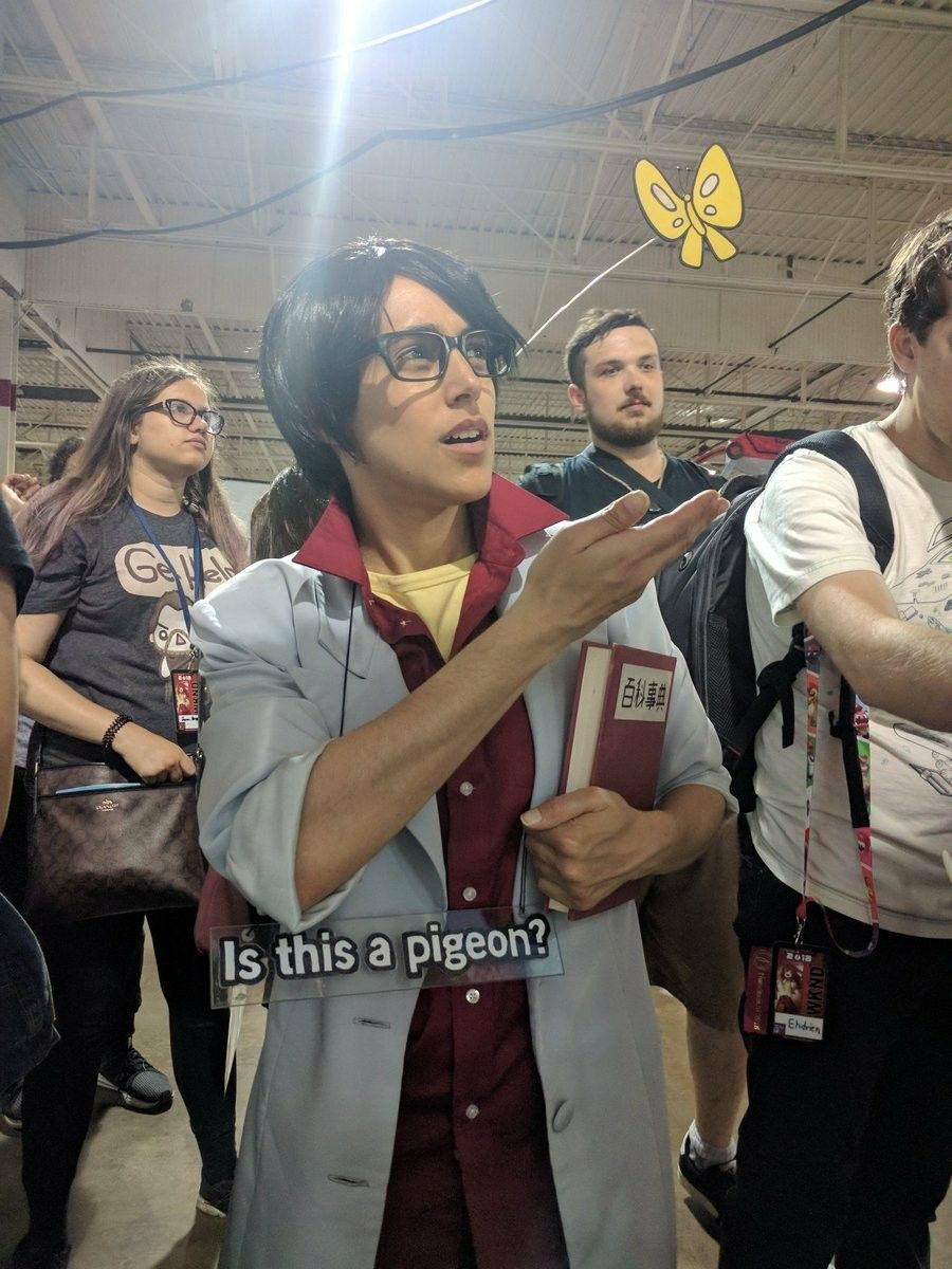 Pin By S On Cosplay Memes Meme Costume Cosplay