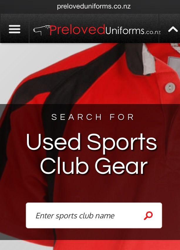 Search buy school or club