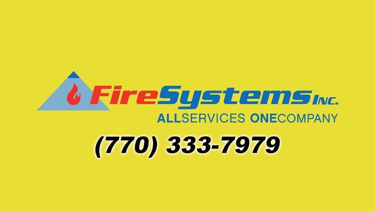 Best fire protection companies near me atlanta
