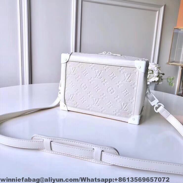 56cf5f30473c Louis Vuitton Soft Petite Malle Bag 2019 Replica Handbags, Petite, Louis  Vuitton, Kate