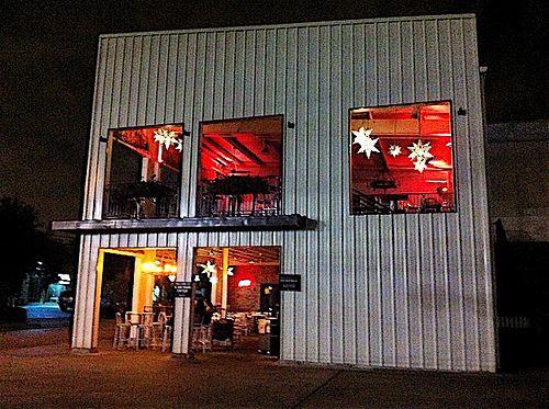 Xuco Xicana In Montrose 2416 Brazos Revised El Patio Restaurant