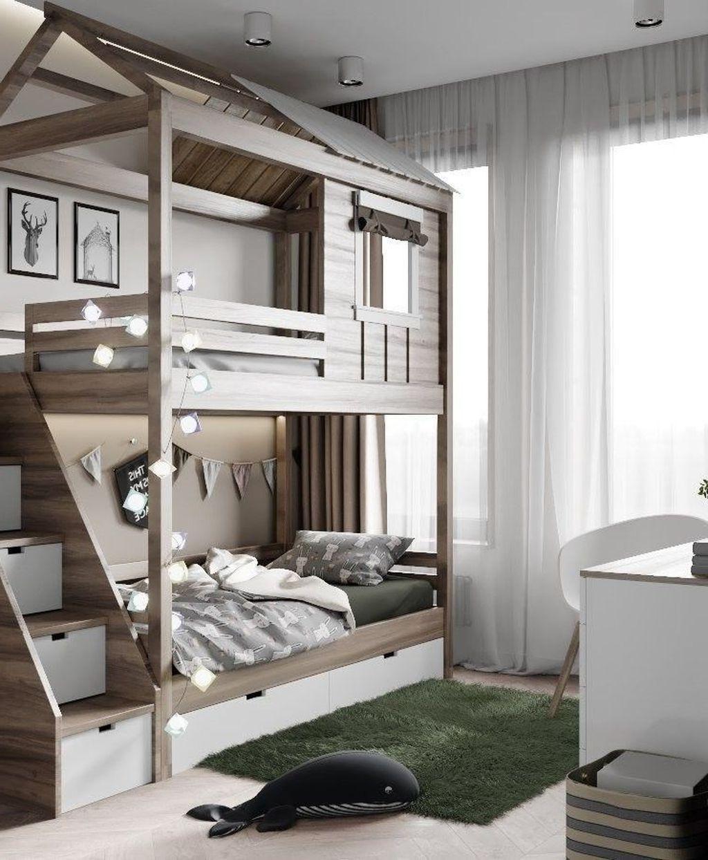 Abordable Enfants Chambre A Coucher Design Idees Qui Sont Adaptes Pour Les Enfant Chambre A Coucher Design Amenagement Chambre Enfant Decor Chambre A Coucher