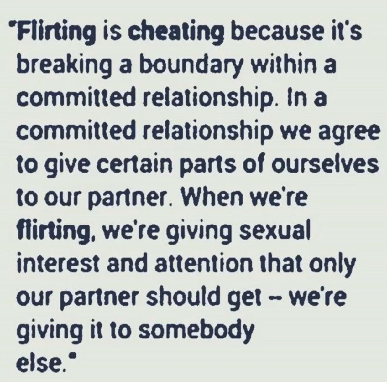 flirting vs cheating committed relationships quotes pictures for a