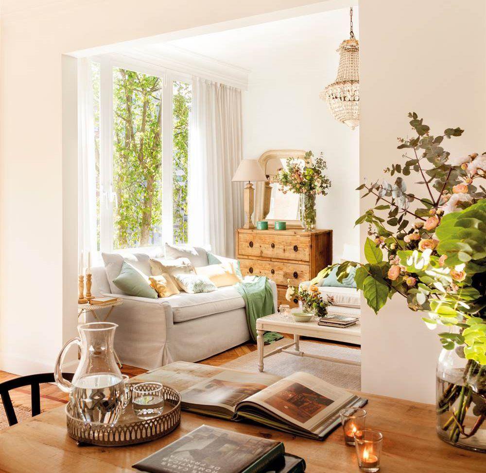 Como tu casa no hay ninguna salones decoraci n de for Comedor diario decoracion