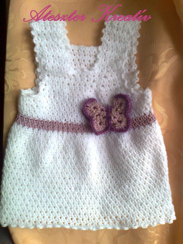 1a2a3dd35cb3 Lilac Baby Girl Dress