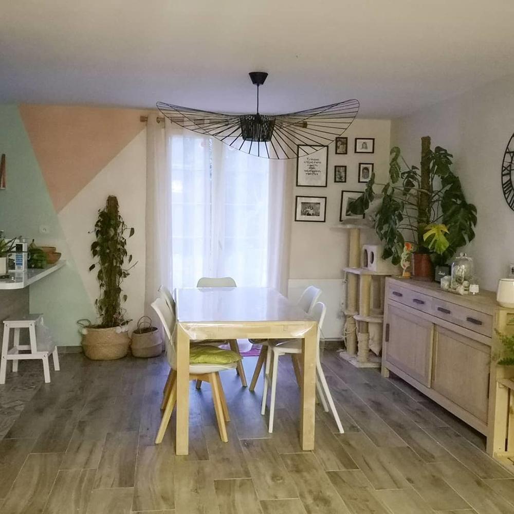 Vertigo Pendant Lamp La Suspension Constance Guisset Est Un Luminaire Mooielight Dining Room Pendant Dining Room Decor Pendant Light Styles