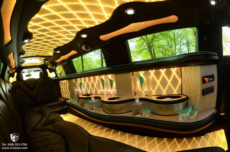 Pin On 10 Passenger Chrysler 300 Nj Stretch Limousine White