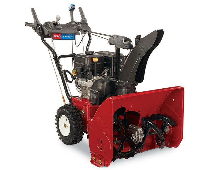 Toro Snow Blower 724 Oe 37779 Gas Snow Blower Electric Snow Blower Snow Removal Equipment