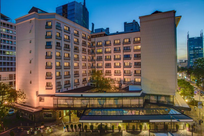 Sarova Stanley A Charter Member Of Historic Hotels Worldwide Since 2011 Dates Back To 1902 Historic Travel Historic Hotels Nairobi